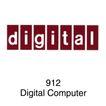电子计算机0010,电子计算机,世界标识,912 Computer Digital
