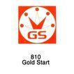 电子制品0009,电子制品,世界标识,GS 810 图形