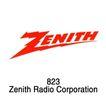 电子制品0022,电子制品,世界标识,电子产品 Zenith Corporation