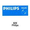 电子制品0028,电子制品,世界标识,蓝色 Philips 星光