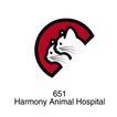 动物医院0003,动物医院,世界标识,猫 651 Hospital