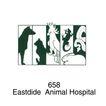 动物医院0010,动物医院,世界标识,壁虎 蛇 兔子