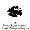 动物园、水族馆0014,动物园、水族馆,世界标识,