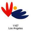 都市0011,都市,世界标识,1167  Angeles 城市标志