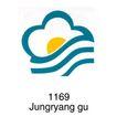 都市0013,都市,世界标识,1169 Jungryang 世界标志