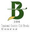 高尔夫球场0018,高尔夫球场,世界标识,字母 306 字体设计