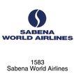 航空社0013,航空社,世界标识,世界 World 1583