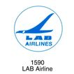 航空社0020,航空社,世界标识,Lab 1590 飞鸟图形