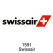 航空社0021,航空社,世界标识,Swissair 1591 词汇