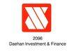 金融投资0009,金融投资,世界标识,投资 2096 Daehan