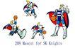 蓝球,野球0030,蓝球,野球,世界标识,动作 208 漫画
