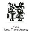 旅行社0009,旅行社,世界标识,1045 人物 特色