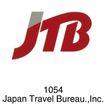 旅行社0018,旅行社,世界标识,JTB Japan 1054