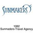 旅行社0026,旅行社,世界标识,1062 Sunmakers Agency