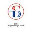 品质认证商标0007,品质认证商标,世界标识,508 Design SD