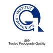 品质认证商标0008,品质认证商标,世界标识,509 质量 Quality