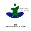 品质认证商标0015,品质认证商标,世界标识,516 Timing Samsung