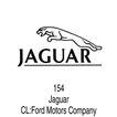 汽车0045,汽车,世界标识,飞豹 154 Jaguar