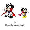 汽车0057,汽车,世界标识,风衣 动物形象 Mascot