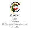 汽油、精油0044,汽油、精油,世界标识,1368 Chemiway CL