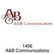 设计策划公司0022,设计策划公司,世界标识,1456 A&B 公司标志