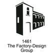 设计策划公司0027,设计策划公司,世界标识,建筑 1461 Group