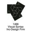 设计策划公司0032,设计策划公司,世界标识, 1466 Visual frim