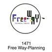 设计策划公司0037,设计策划公司,世界标识,Free 自由 1471