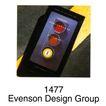 设计策划公司0043,设计策划公司,世界标识,指示灯 1477 Evenson