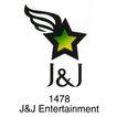 设计策划公司0044,设计策划公司,世界标识,J&J 1478 Entertainment