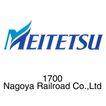 铁道、高速公路0019,铁道、高速公路,世界标识,Nagoya ralroda 1700