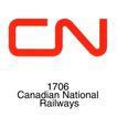 铁道、高速公路0025,铁道、高速公路,世界标识,1706 加拿大 Canadian