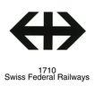 铁道、高速公路0029,铁道、高速公路,世界标识,1710 Swiss Federal