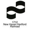 铁道、高速公路0031,铁道、高速公路,世界标识,1712 Hartfor 飘带