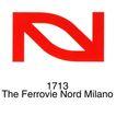 铁道、高速公路0032,铁道、高速公路,世界标识,1713 Nilano ferrovie