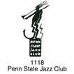 舞蹈场0016,舞蹈场,世界标识,1118 state Penn