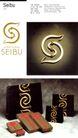 香港西武0001,香港西武,世界CI大全,香港西武 简介 Seibu 包装 盒子 图腾 象征