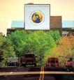 美国自然历史博物馆0003,美国自然历史博物馆,世界CI大全,环球 车尾 车来车往 房屋 树木丛生 道路