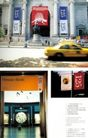 美国自然历史博物馆0004,美国自然历史博物馆,世界CI大全,室外 大门 彩旗飘飘  室内 设计 MAMMAL Oeeanie Isirxls
