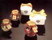 曼达琳蛋糕店0002,曼达琳蛋糕店,世界CI大全,蝴蝶结 罐子 密封 发酵 餐盒 阴影