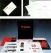 贝斯塔克司0002,贝斯塔克司,世界CI大全,名片 企业文化 期刊 宣传单 Vestax