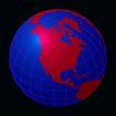 全球视野0114,全球视野,科技,视野 红色 大陆