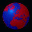 全球视野0115,全球视野,科技,地球仪 科学 版块