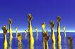 创意无限0091,创意无限,科技,海洋 手掌 招呼