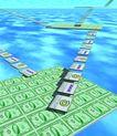 网路世界0001,网路世界,科技,金钱 铺张 信用卡