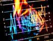 金钱交易0151,金钱交易,金融,曲线 走势 股市 动荡 期货