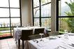 餐饮空间0018,餐饮空间,装饰,落地 窗台 酒会