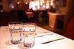 餐饮空间0034,餐饮空间,装饰,茶杯 餐具 白开水