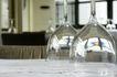 餐饮空间0037,餐饮空间,装饰,倒置 玻璃杯 酒杯