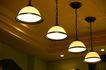 餐饮空间0040,餐饮空间,装饰,餐灯 吊灯 灯饰